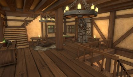 3D Medieval House Village Cartoon Kit for Unity! CGTrader