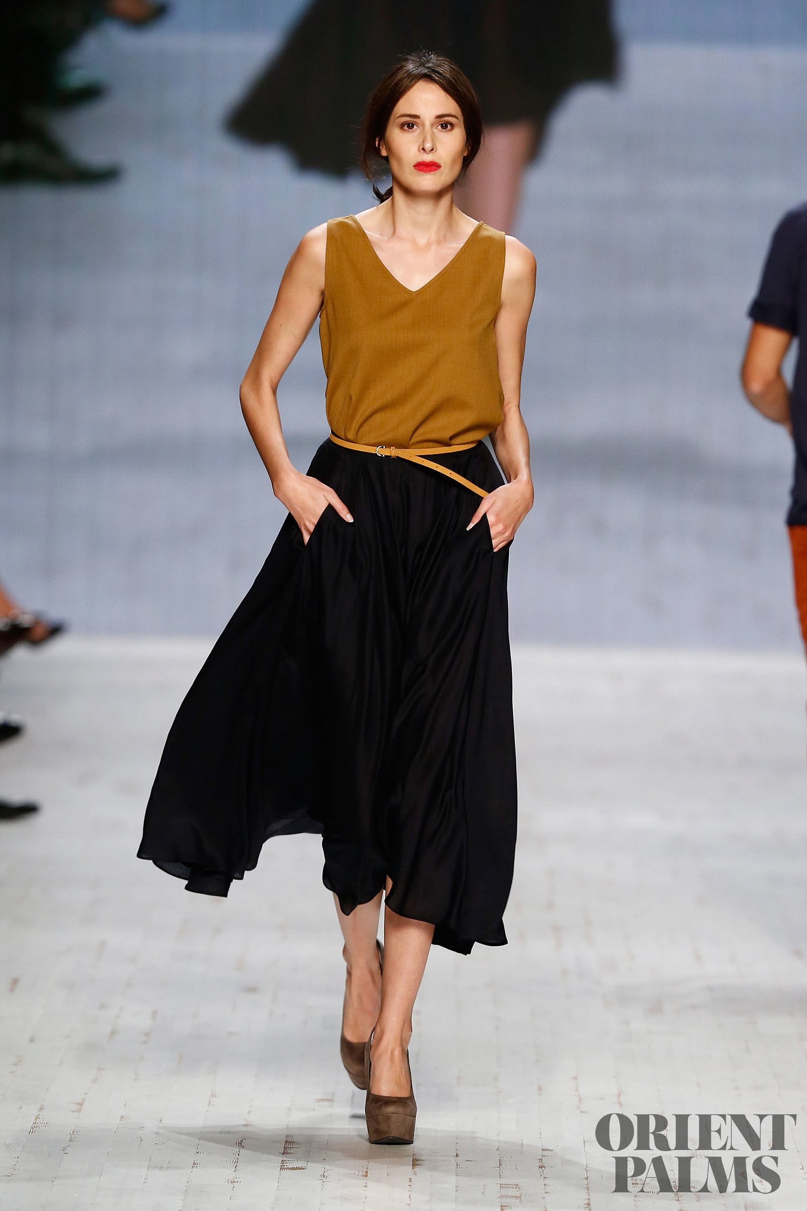 Pamb Spring-summer 2014 - Ready-to-Wear