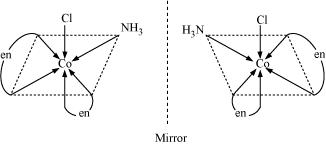 Draw all the isomers (geometrical and optical) of: (i