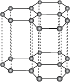 draw the structure of graphite Chemistry p-Block Elements