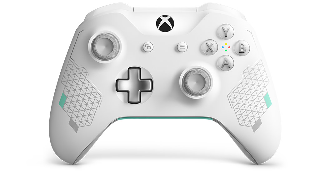 xbox wireless controller sport