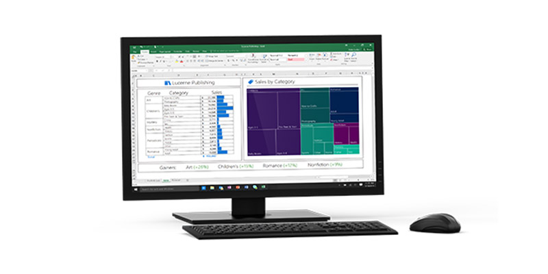 Buy Excel 2016 - Microsoft Store