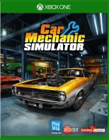 buy car mechanic simulator