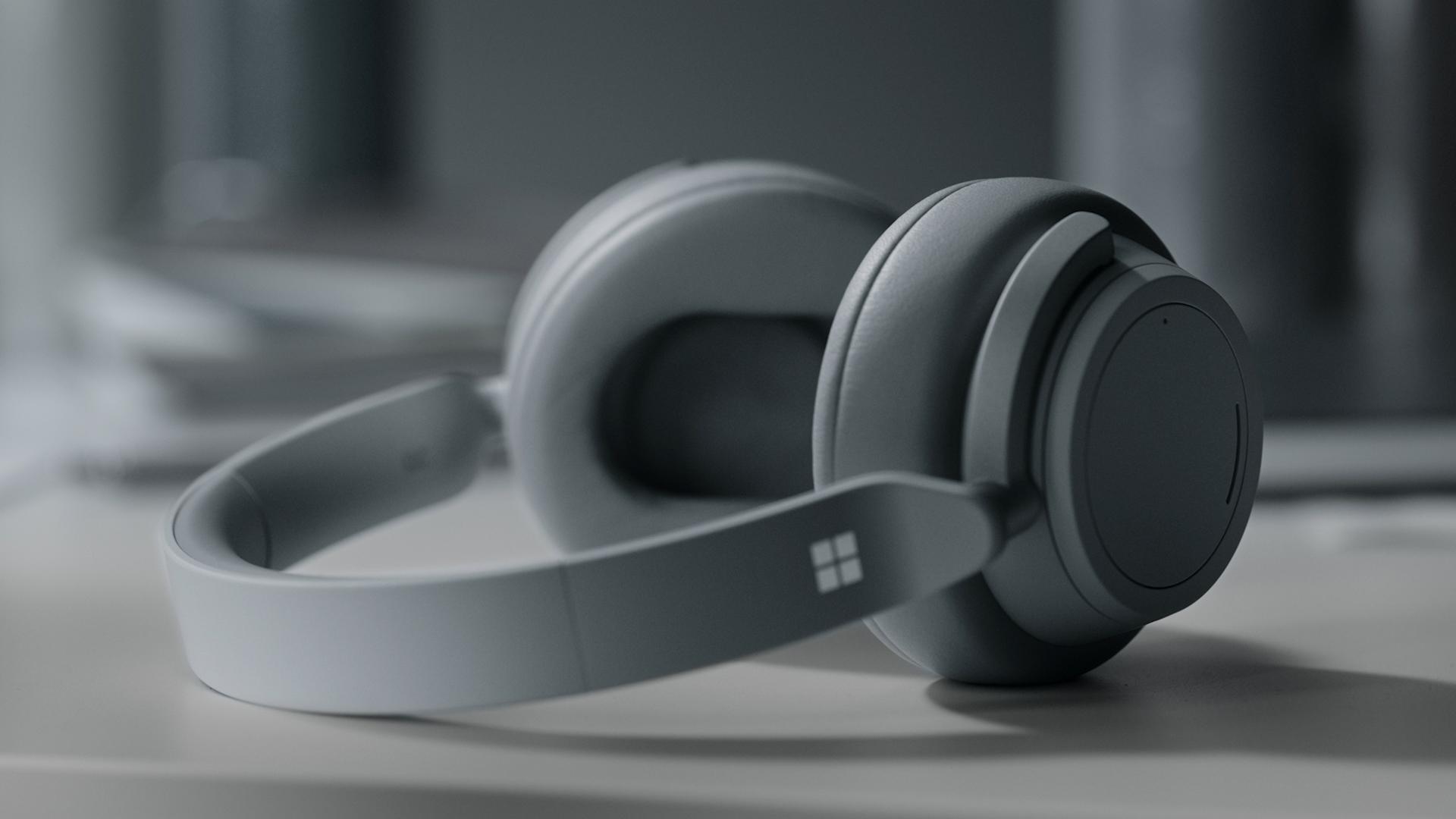 medium resolution of meet the new surface headphones the smarter way to listen microsoft surface