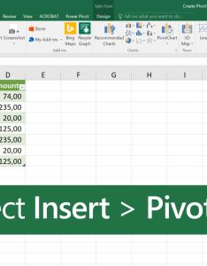 also create  pivotchart office support rh