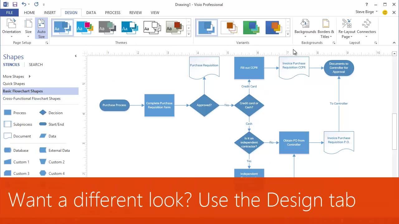 hight resolution of process flow diagram visio 2013 wiring diagram database process flow diagram using visio make a visio