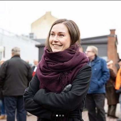Sanna Marin will be the Finnish premier: she is the youngest in the world