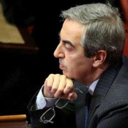 Gregoretti, chaos in the council: the majority abandon the works, Gasparri votes with the oppositions