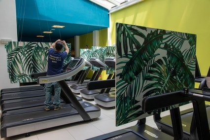 Phase 2, in Milan gyms and swimming pools are preparing for reopening