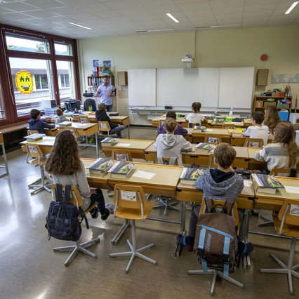 Back to school safely: what happens in the rest of Europe?