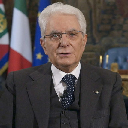 Environment Day, Mattarella: nature-life is a basic link