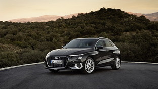Audi A3, the car that anticipates the future