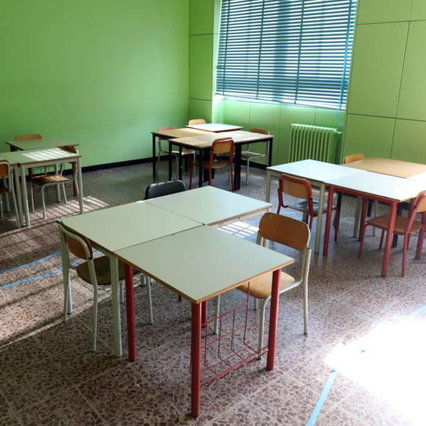 Coronavirus, the European Center for Disease Control: the reopening of schools does not increase infections