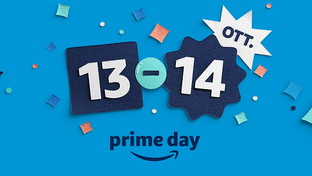 Amazon Prime Day returns on October 13 and 14