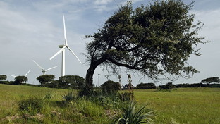 Renewable energy, Enel Green Power's commitment with new wind farms