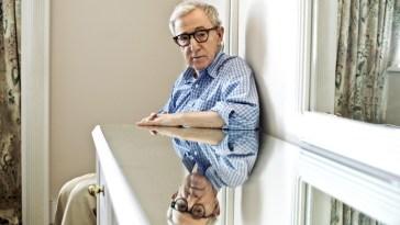 """Woody Allen: """"Gli attori che non vogliono più lavorare con me sono degli stupidi"""""""