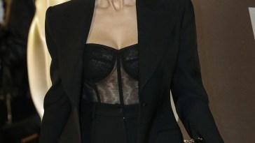 """A Monica BellucciilDavid Speciale 2021: """"Icona globale profondamente italiana"""""""