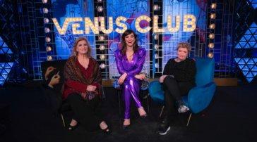 "Esordio positivo per ""Venus Club"" con Lorella Boccia"