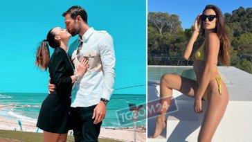 """Gf Vip, Rosalinda Cannavòparla del tentato bacio di Dayane Mello: """"Mi sono irrigidita"""""""