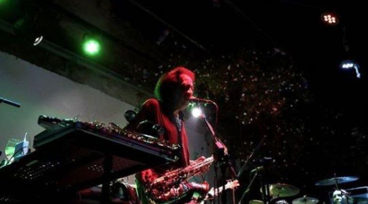 "Ricci Weekender, dal ""magmatico"" sound diJames Senese al nu-jazz travolgente di Emma-Jean Thackray"