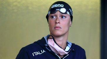 """Federica Pellegrini rivela: """"Sono pronta a diventare mamma, restare senza nuoto non mi spaventa"""""""