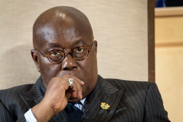 Ghana Government bans church activities, funerals, other public gatherings due to Coronavirus