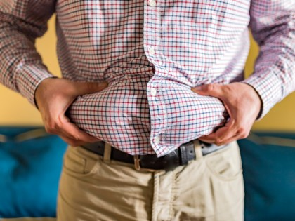 The REAL cause of your stomach fat: Biochemist reveals how ...