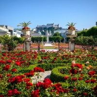 The Most Surreal Palace and Castles to Visit in Austria; UAEMoments; MSN