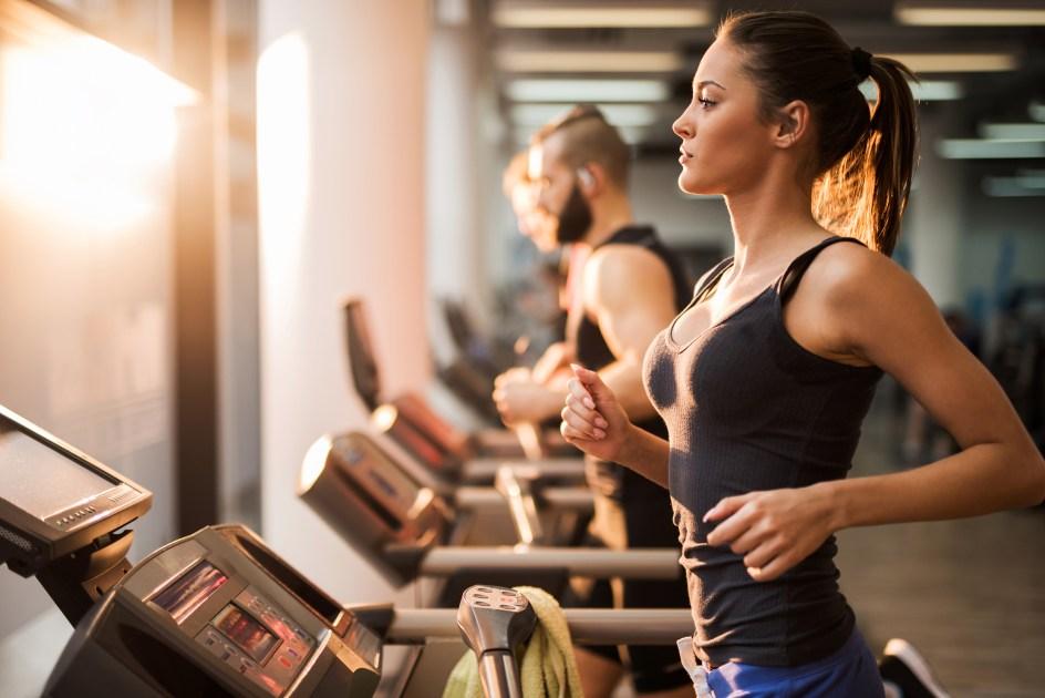 受疫情影響,健身房的新格局_詳細解讀_最新資訊_熱點事件_36氪