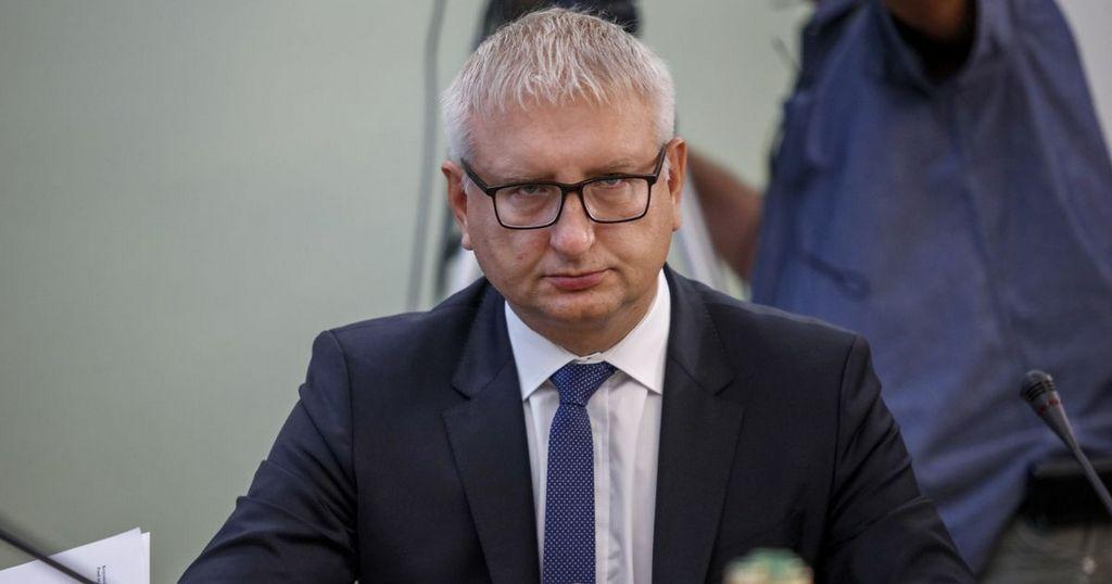 Stanisław Pięta, poseł Prawa i Sprawiedliwości