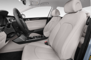 How do they stack up? 2016 Hyundai Sonata Interior Photos Msn Autos