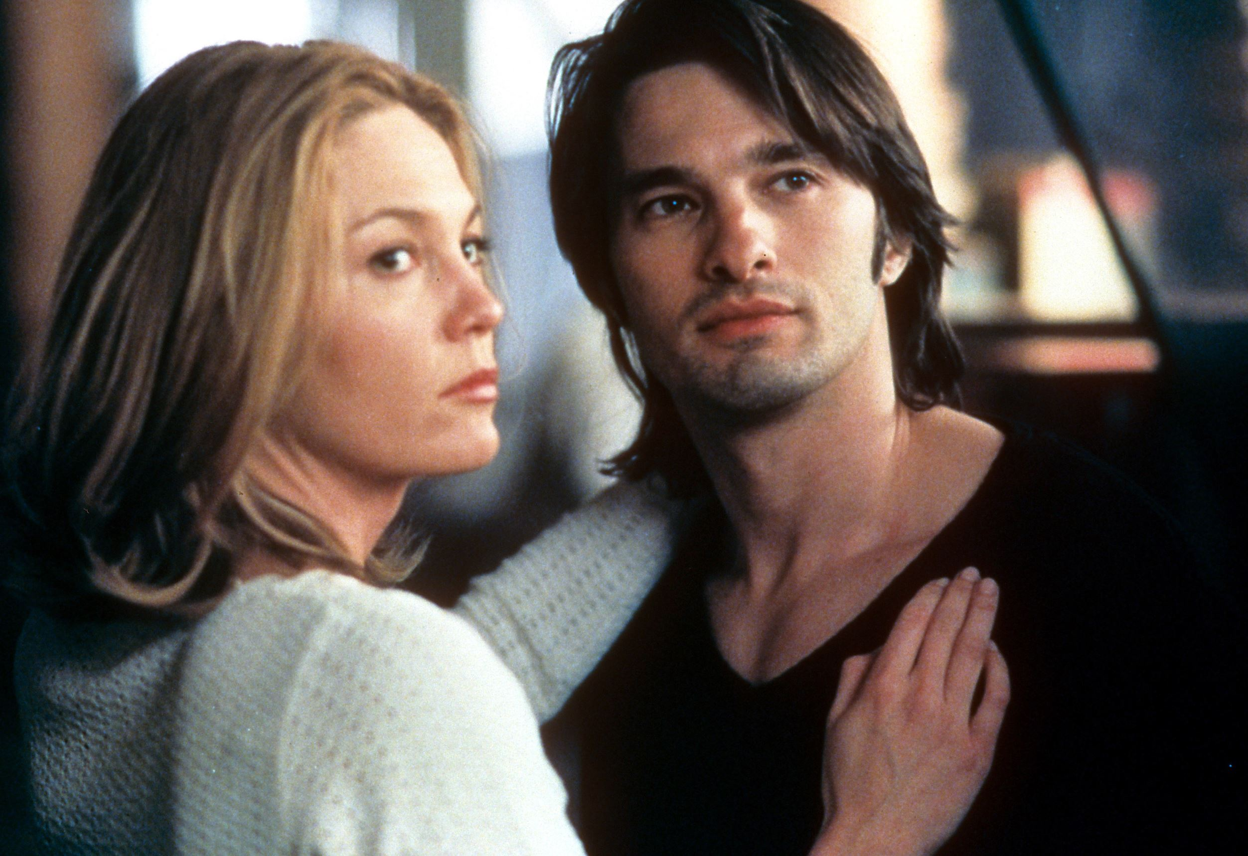 Slide 1 of 16: Diane Lane And Olivier Martinez In 'Unfaithful'
