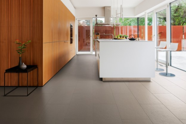 Kchenboden Holz Kchenboden Vor Und Nachteile Von Fliesen Laminat Oder Linoleum Was Ist Besser