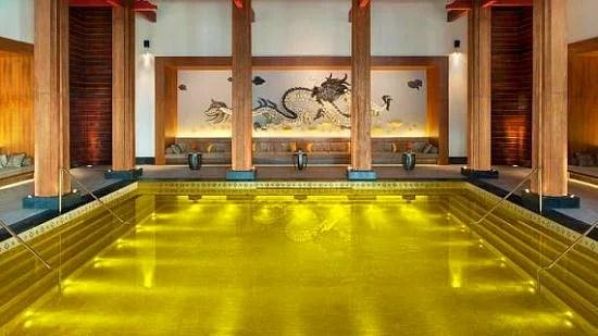 Tüm insanlık boyunca çıkartılan altınlar ancak 4 olimpik havuzu tam olarak doldurabilir