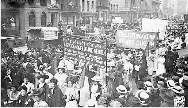 Bu grev, ABD'deki işçi mücadelesinin önemli eylemlerinden biri oldu. Kadınların ayaklanmasıyla büyük bir işçi dayanışması doğdu.