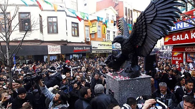 Beşiktaş ÇARŞI