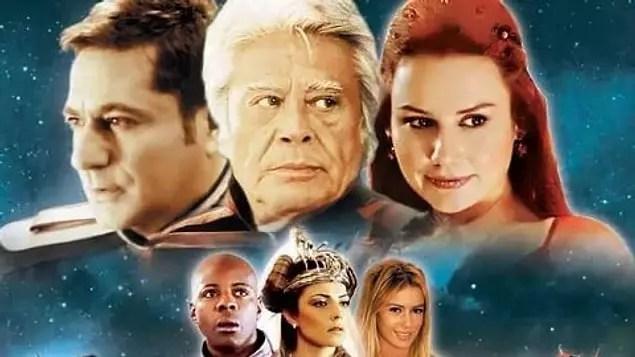 Dünyayı Kurtaran Adamın Oğlu (IMDb Puanı: 1,9)