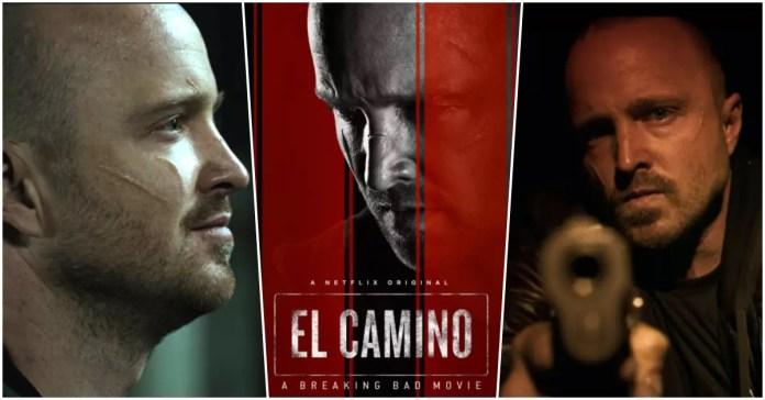 Breaking Bad' Efsanesinin Devamı Niteliğindeki 'El Camino' Filmi ...