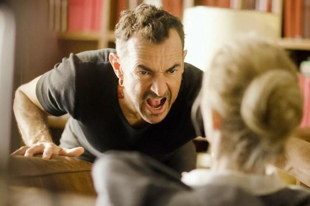 Причины мужского раздражения или Как не злить мужчин - 4
