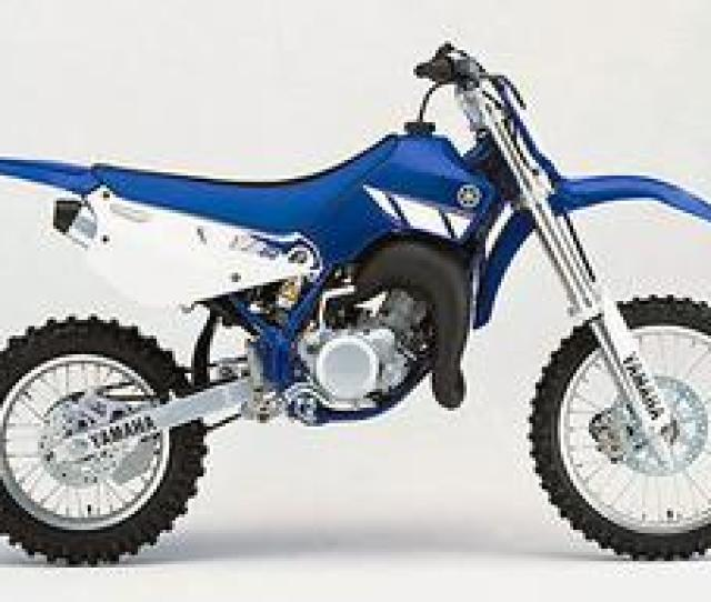 Yamaha Yz80 Dirt Bikes For Sale