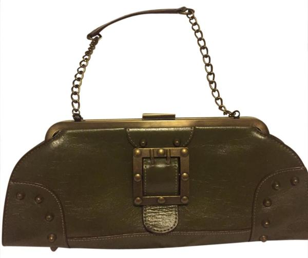 Chinese Laundry Na Olive Shoulder Bag - Tradesy