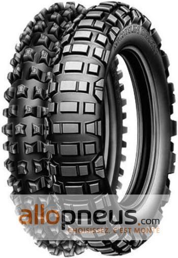 Pneus Michelin Desert Allopneuscom
