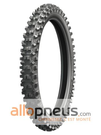 Pneus Michelin Starcross 5 Soft Allopneuscom