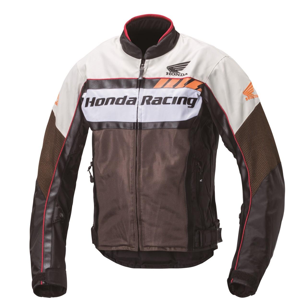 Honda Motorcycle Riding Gear