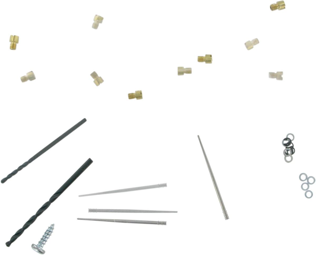 Dynojet : 油嘴套件/KAWASAKI ZX11C 【JETKIT KAW ZX11C [DJ-2143