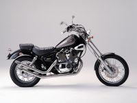YAMAHA VIRAGO250 (XV250) Exhausts   - Webike Japan