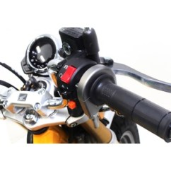 Honda Zoomer Wiring Diagram Science Diagrams For Class 8 Monkey 125 Custom Parts Webike Active Switch Kit Type 2