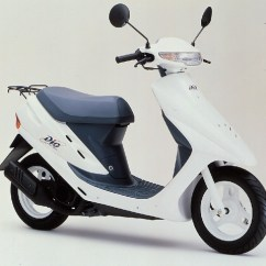 Honda Zoomer Wiring Diagram R33 Skyline Stereo Dio 2st Parts And Technical Specifications Webike Japan