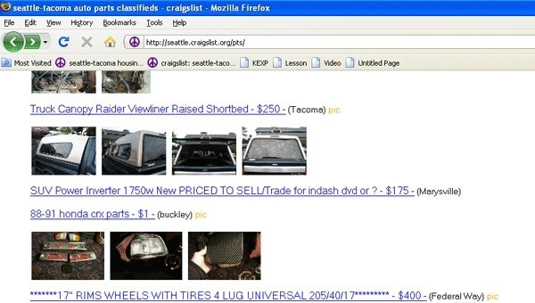 Craigslist Seattle Cars And Trucks By Owner | Top Car ...