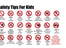 safety slogans and sayings apps Windows